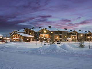 Worldmark West Yellowstone - Fri, Sat, Sun check ins only!
