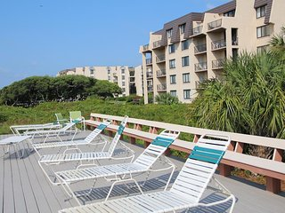 Island Club - Sea Watch - Fri, Sat, Sun check ins only!, Hilton Head