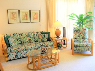 Beautiful Oceanview home. Great oceanfront location, close to town!, Kailua-Kona
