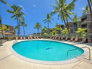 Beautiful Oceanview home. Great oceanfront location, close to town!