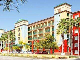 Orlando's Sunshine Resort - Fri, Sat, Sun check ins only!