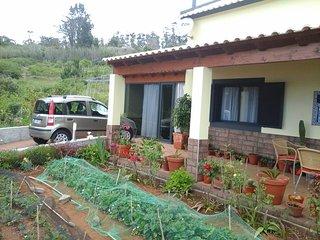 Minha linda casa rustica de Campo, Faja da Ovelha