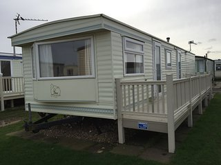 Coastfield holiday village