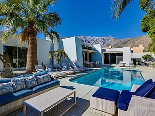 Plush Pad Palm Springs