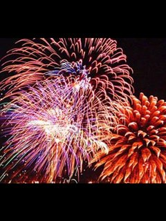 del 16/07 al 26/07 fiesta mayor de Lloret de Mar.