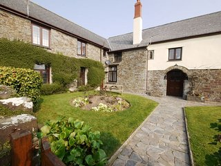WGOLD House in Clovelly