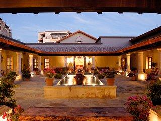 Pueblo Bonito Sunset Beach Golf & Spa Resort - Junior Suite