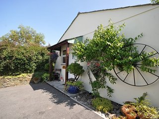 SUNCR Bungalow in Camelford, Helstone