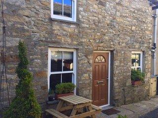 Scott Cottage, Hawes, Yorkshire Dales