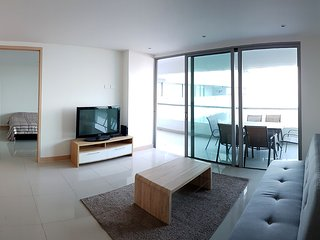 Condominio Beach Club - Apartamento con vista al mar