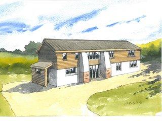 48151 Barn in Tiverton