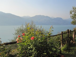 Casa Pina: paradise for your relaxed holidays, swimming pool and amazing view, Castelletto