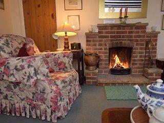 NO1N8 Cottage in Thornham