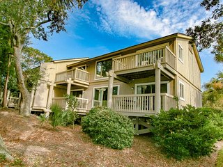 36 Lagoon Villa, Isle of Palms