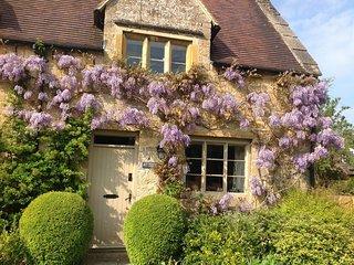 BRETF Cottage in Evesham, Bretforton