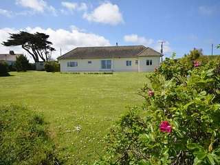 HATTE Bungalow in Polzeath