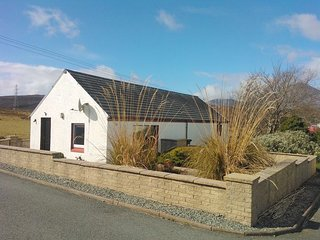 SK244 Bungalow in Isle of Skye, Broadford
