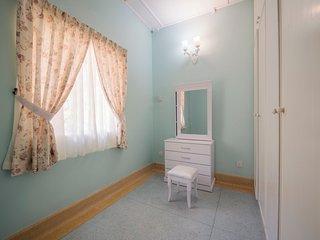 Master Bedroom wardrobe area