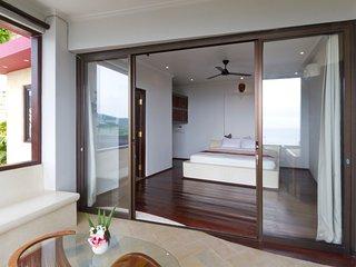 umbrella room jamarai suite
