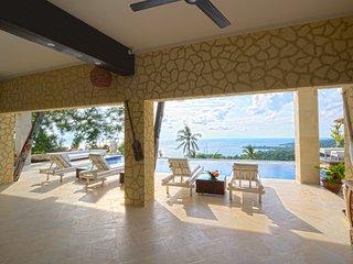 Villa Umbrella Lombok