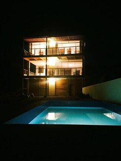 Casa de playa - Punta Veleros