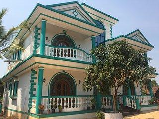 Joao xavier palace