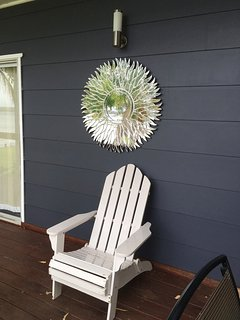 seaside decor making you feel relaxed