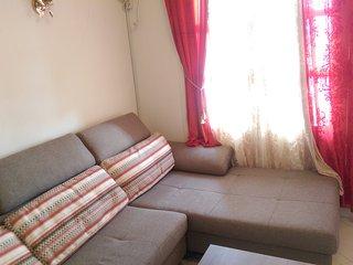 Superbe 2piéces au sein d'une résidence sècurisèe, Oran
