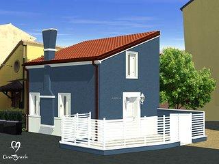 Casa Boscolo Luxury per una vacanza a 5 stelle nel centro storico di Sottomarina