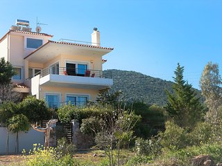 Luxury villa KRISTINA in PORTO RAFTI