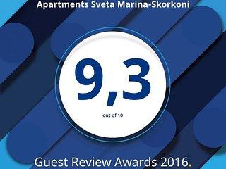 Sveta Marina-Labin-Istria-Croatia- Apartment F