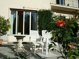 The Terrace in Parioli