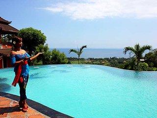 Sing Sing Resort Lovina Joglo 1, Temukus