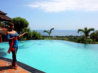 Sing Sing Resort Lovina Joglo 1