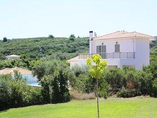 Villa Thalea, Tsoukaladhes