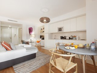 Sweet Inn Apartments Lisbon - Artistic Studio