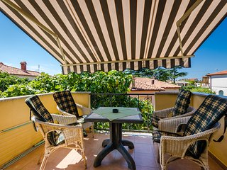 Apartments Iztok - 71321-A1, Umag
