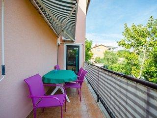 Apartments Davor - 71861-A1, Banjole