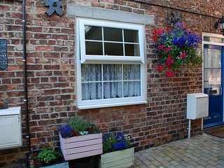 Saltburn Holidays Primrose Cottage Guisborough