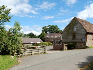 Middle Farm, Gooseyard Cottage, Church Stretton