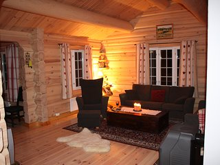 Beautiful traditional mountain house  - Gala - Norway