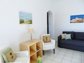 George's place - apartment close to town center, Apollonia