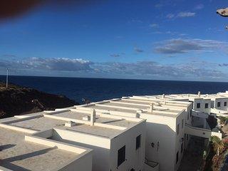 Apartamento en el Norte de Gran Canaria, en lugar muy tranquilo