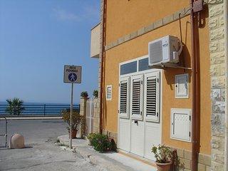 Apartment an der Promenade