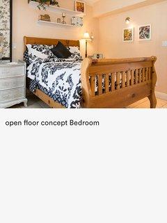 RIVERSIDE Entire Apartment 1st floor, kitchen,Bathroom, pool,