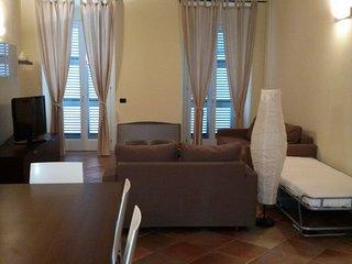 Elegante Appartamento in Residence con piscina