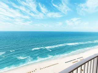 Twin Palms 2202 Panama City Beach