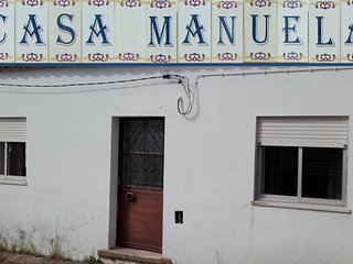 Welcome to Casa Manuela
