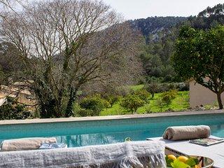 Idylic country villa, Esporles