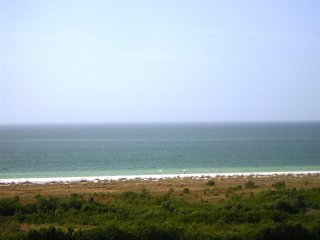 Marco Island Beachfront 2-Bedroom / 2-Bath Condo